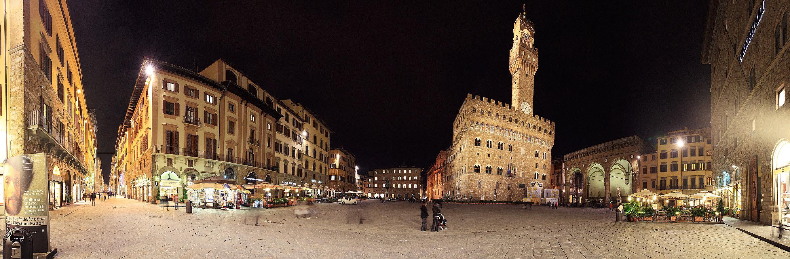 Image result for Piazza della Signoria